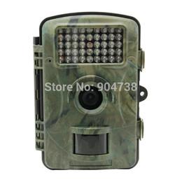 Caméra de chasse de scoutisme HD 1080P Nouvelle caméra de vision nocturne numérique HD Digital Caméra de 2,4 pouces IR Hunter Cam à partir de chasse ir fournisseurs