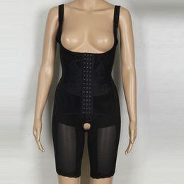 Wholesale Best Summer Magnetic Corset Shapewear Underwear Waist Training Corsets Bodysuit Women Girdles Body Shaper XM
