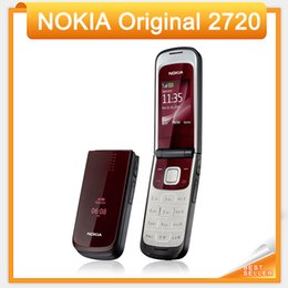 Wholesale Unlocked Original Nokia Mobile Phone with Original Screen Bluetooth FM GPRS mobile phone