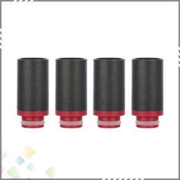 Wholesale Art Spraying Drip Tip Wide Bore Drip Tips Stainless Steel Mouthpiece for EGO Atomizers Smooth surface DHL Free