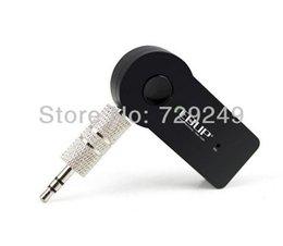 2014 EDUP EP-B3511 Voiture Bluetooth V 3.0 Mains libres Transmetteur Récepteur de musique stéréo Audio sans fil Audio A2DP multimédia Récepteur à partir de bluetooth edup fabricateur