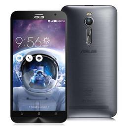 Wholesale Original ASUS Zenfone GB RAM inch FHD P G LTE Android Lollip GB Smartphone bit Intel Z3560 Quad Core GHz OTG