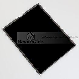 High Quality for iPad air 1 iPad 5 LCD Display Screen Repair Part Replacement free shipping