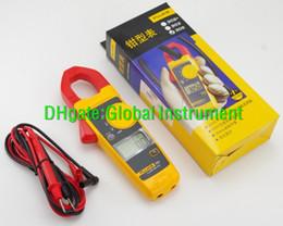 Fluke 305 Digital Clamp Meter Current Voltage Multimeter 1000A !!NEW!! F305