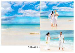 6.5*10FT(200x300CM)Wedding Backgrounds Photography Backdrops Romantic Fonds Fotografia Vinyl Backdrops For Photographic Backdrops cm-6911