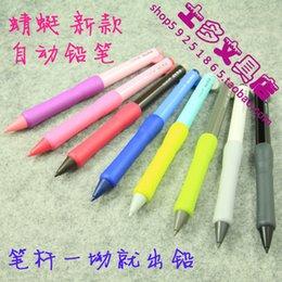 Wholesale-Japan dragonflies Tombow bendable lead pencil activities lead the SH-OL 0.5 12 color
