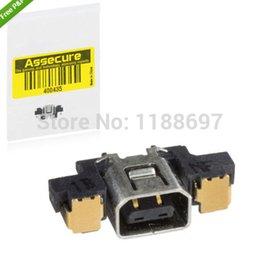 3ds chargeur dock à vendre-Gros-alimentation de remplacement Jack Socket Connecteur Dock Chargeur Port de charge Nintendo 3DS