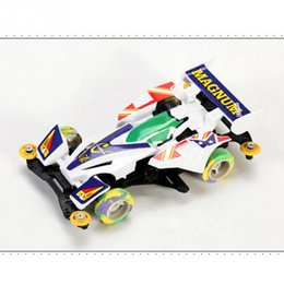 Wholesale Electric car high speed automobile race four wheel drive electric toy model Racing toy Shipping