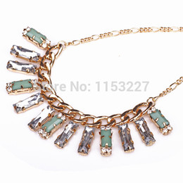 Christmas Lights Necklace Wholesale