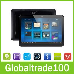 Wholesale 2015 New Inch PIPO M9S quot Quad core Tablet PC RK3288 GB RAM GB ROM Android Bluetooth Wifi Dual camera Free DHL