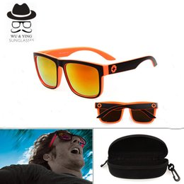 Wholesale-2015 New Men Cycling Coating Discord Sun Glasses American Brand Square Sunglasses Women Sport Summer Sunglass sol with Box