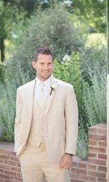 Wholesale 2015 Custom made homens smoking ternos ternos do noivo men suit para o casamento vestidos de casamento para noivos homens clássico terno
