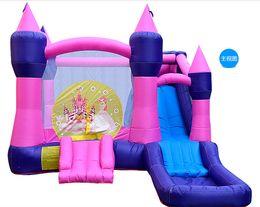 Wholesale Best sales new kids amusement park bounce rides children kiddie equipment inflatable bounce