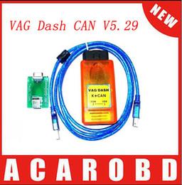 Wholesale 2015 VAGDASH VAG DASH CAN USB INTERFACE VAG Dash CAN v5