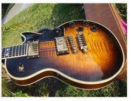 Wholesale New Beautiful hot sell Custom Anniversary Kalamazoo electric guitar in stock