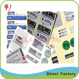 Customized high quality and cheap price custom packaging transparent labels stickers , permanent waterproof packaging clear adhesive label