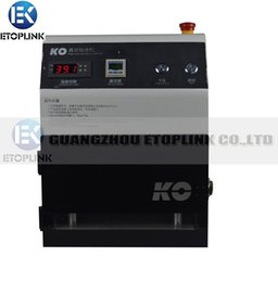 Wholesale lcd screen repair machines oca vacumm laminating machine no need bubble removing for refurbishing lcd for samsung for iphone