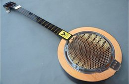 2017 Snakeskin Sanxian Chinese Sanshin Shamisen Violin Musical Instrument 3-stringed