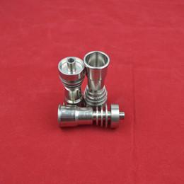 Wholesale 2014 Titanium nail titanium smoking mm for water Pipe glass bong Smoking bongs pipes