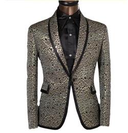 2016 New Arrival Men's Fashion Slim Suit Jacket Men Formal Dress Wedding Suit Brand Blazer Costumes Men S-6XL free shipping