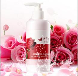 Wholesale Rose Body Lotion AFY Rose Honey Moisturizing Body Lotion Rose Body Milk Beauty From Nourish Body Cream Body Skin Care Skin Tightening Cream