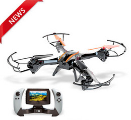 You Di U818S large new four-axis model aircraft remote control aircraft HD camera aerial drone aircraft