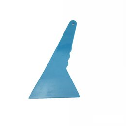 Quality OUPONT brand window glass scraper, blue soft quick foots, 24*12.5cm water squeegee MX-A09