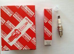 Top quaility engine Spark Resonable price and new design for toyota 90919-01184 K20R-U11 Denso Iridium engine Spark plug