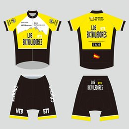 Wholesale-personal customized cycling team bike club clothing kits sets have color guide with fabric samples bib shorts and long kits