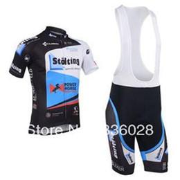 2017 baberos ciclismo cubo 2015 nuevo estilo Stolting CUBO ciclismo jerseys hombres ropa de ciclo + bib pantalones campeón nacional belga C00S ciclo Jersey baberos ciclismo cubo en venta