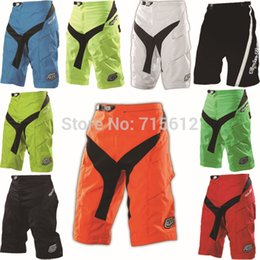 Wholesale-High Quality Moto Bike Shorts Bicycle Cycling MTB BMX DOWNHILL Motorcross Mountain Bike Short 7 Color