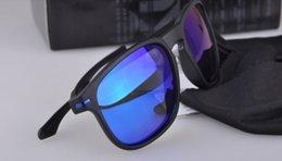 Wholesale new Enduro Driving Polarized Sunglasses Men Designer Outdoor Sport Cycling Glasses Women Coating Fishing Eyewear