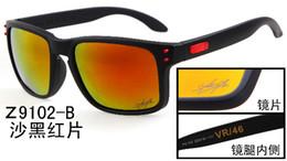 Wholesale Top hot Authentic classic holbrook Sunglasses Men Women Polarized Sun Glass UV400 Polarized Sunglasses Designer Sunglasses