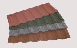 Wholesale construction building materials roofing sheet