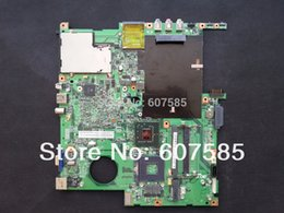 Wholesale T301 T Laptop Motherboard For ACER Extensa days warranty