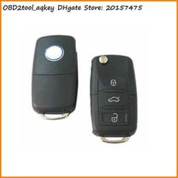 Descuento sistema de alarma a distancia un coche AQkey OBD2tool HCS300 la vieja llave alejada del reemplazo de Positron para el sistema de alarma del coche de VW B6 BX030A OBD2tool_aqkey Almacén de DHgate: 20157475