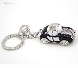 Wholesale Good Quality Car Styling Keychain Chaveiro Carro Fashion Llavero Coche Llaveros For Men Souvenirs Promotion Items Auto Company