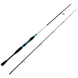 Wholesale Fishing Fishing Rods Hyper spinning fishing rods with metal reel seat M action