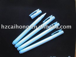 Wholesale-Permanent invisible pen---UV marker,novelty secret tattoo.Well-selled in Australia , U.S. and Europe