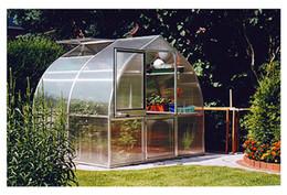 Wholesale new arrival garden greenhouse automatic window open vent opener