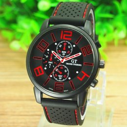 Wholesale 2015 The new concept design watches men luxury brand GT Racing Form men watch wristwatches