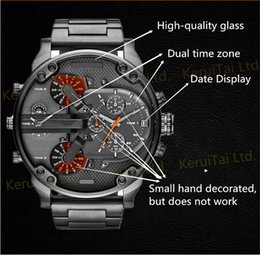 Wholesale Famous Brands Men s Watches Stainless Steel Simple Dress Fashion Modren Quartz Watch Men s Business Sport Watch AAA Quality Gif