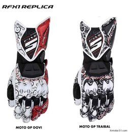 FIVE RFX1Tribal Gloves Motorcycle gloves racing gloves free shipping Top quality