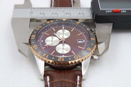 Fashion Brand Womens Golden Dezel Brown Dia New Swiss Watch Womens Brown Belt Watches Swiss Womens Wristwatch