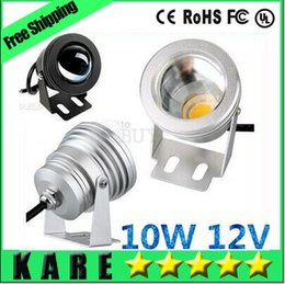 X2pcs Retail 10W 12V RGB LED Underwater Light Waterproof IP66 Fountain Swimming Pool Lamp 16 Colorful Change With 24Key IR Remote
