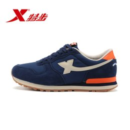 Wholesale XTEP official authentic shoes fashion cool comfortable and light street all match male Agam sneakers