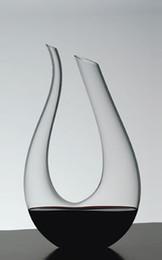 Promotion verre bouchons de vin Gros-James Scott cristal, Whisky, vins, alcools, Decanter, 750 ML, coupe irlandaise - 10,75 hauteur; plein bouchon de verre. Parfait pour des Mères