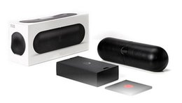Wholesale XL Speaker Bluetooth Speaker Pill Speaker XL with Retail Box Black Color hot selling speaker