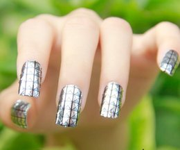 Wholesale Buy Air tools manicure nail stickers posts