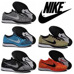 Nike Flyknit 2016 Black